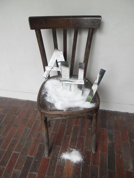 Risultati immagini per la sedia ahi paola zan biblio baggio
