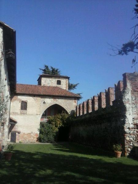 castelli piemontesi