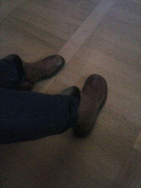 scarpe jazz 1978